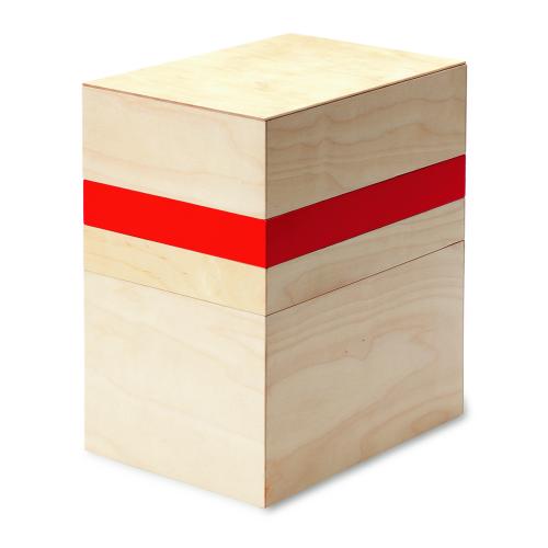 StarkBox neu klein
